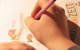 Schreiben als Selbstcoaching