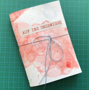 Journal binden